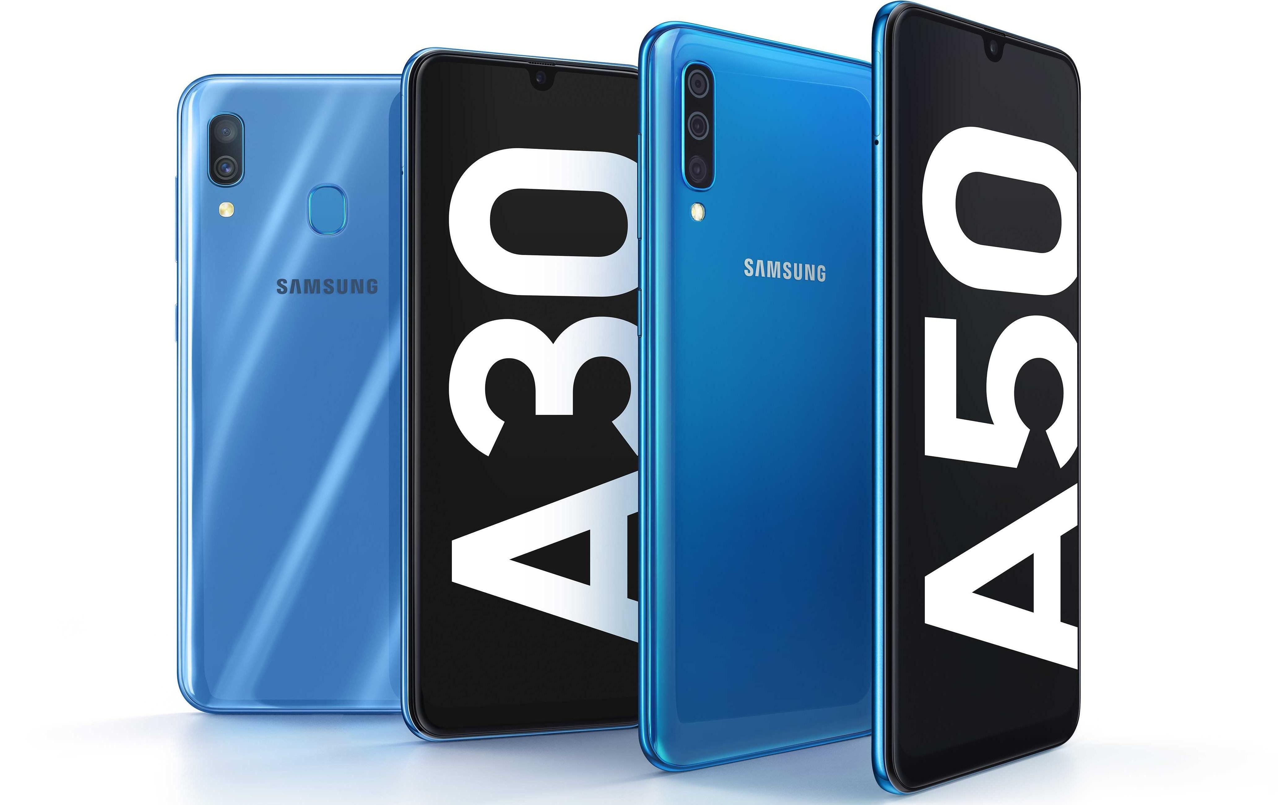 Samsung arrête la gamme des Galaxy J pour des Galaxy A