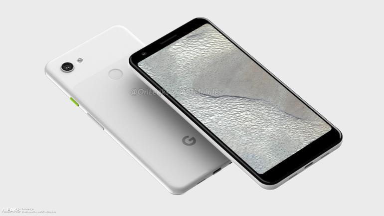 Le Google Pixel 3a est très résistant !