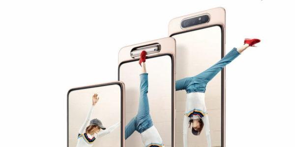 Quel smartphone avec caméra coulissante acheter en 2019 ?