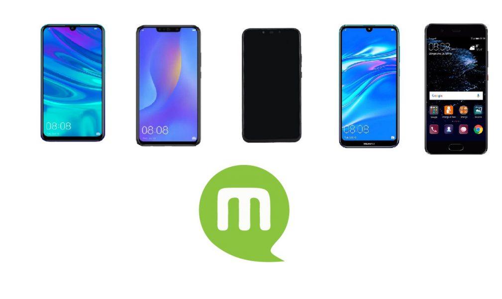 Smartphones Huawei pas cher 1009x600 - Top 5 des meilleurs smartphones Huawei pas chers