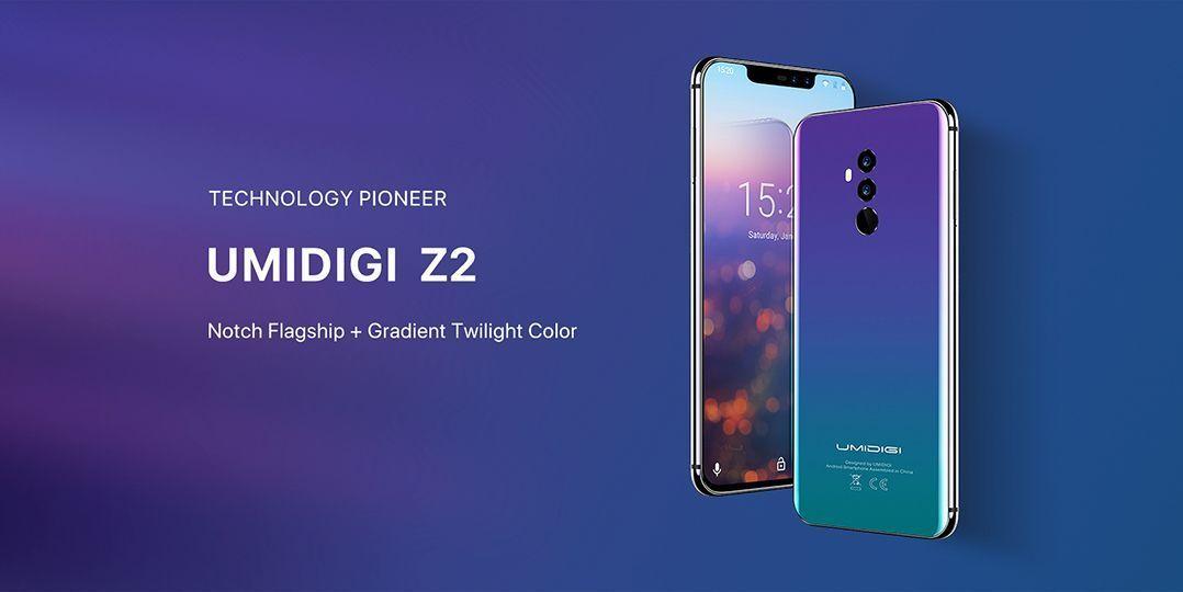 Quel smartphone Umidigi acheter en 2019 ?