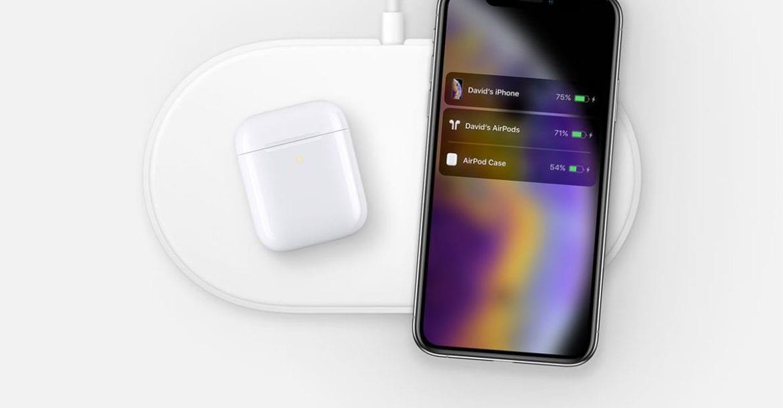 AirPower : mort prématurée de la station de recharge sans fil d'Apple