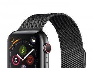 Appletravaille sur un bracelet auto-ajustable pour Apple Watch
