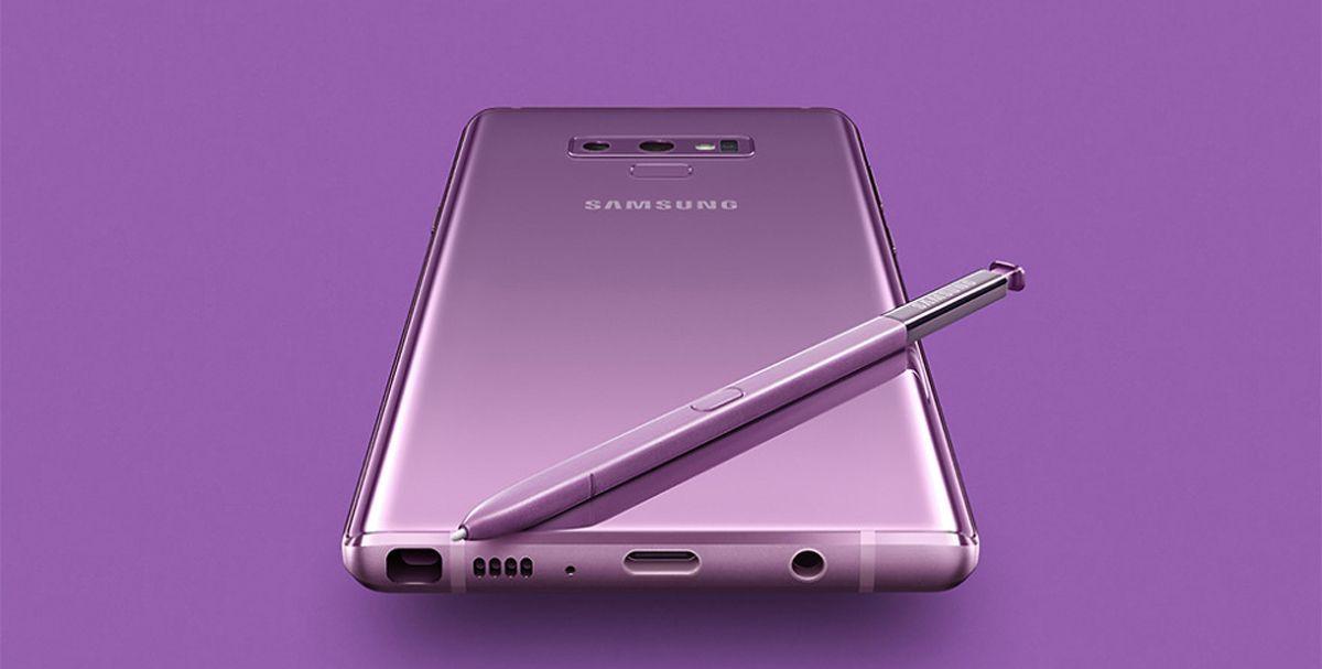 Quel smartphone violet acheter en 2019 ?