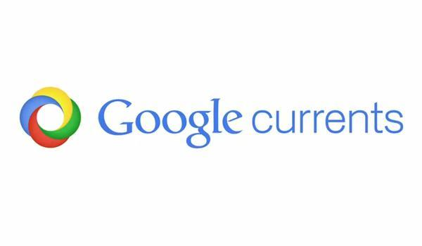 Currents, la nouvelle identité de Google+