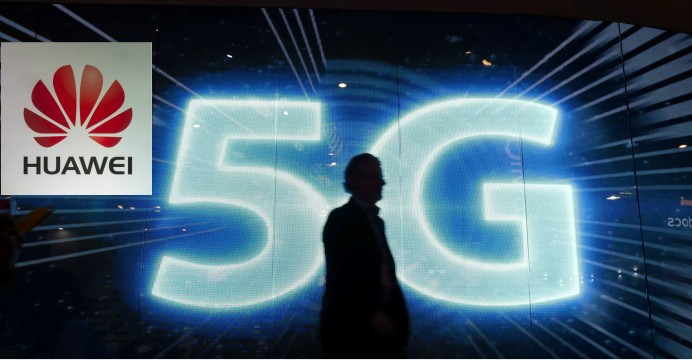 5G : la France ne va pas écarter Huawei