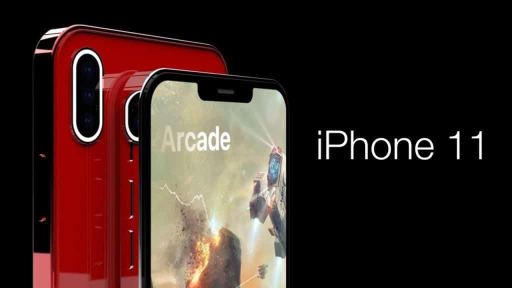 iPhone 11 : un nouveau concept vidéo qui fait rêver