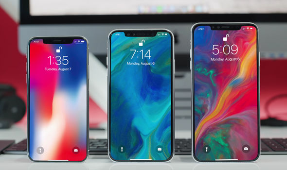 iphone 2018 - Guide d'achat : quel iPhone acheter ?