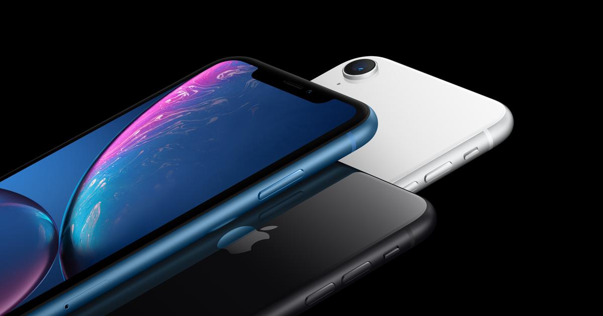 Apple un iPhone moins cher avec Touch ID sous l'écran pour la Chine