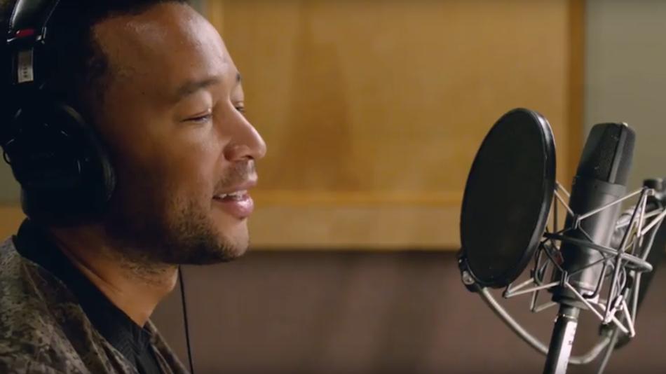 Google Assistant : la voix de John Legend est désormais disponible