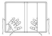 Un brevet de LG
