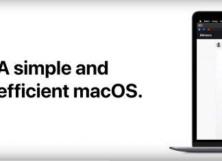 Quand macOS se calque sur iOS