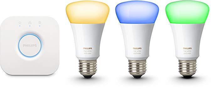 Comparatif des meilleures ampoules connectées du marché