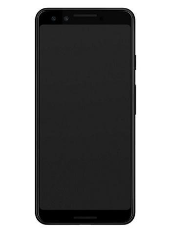 telephone google pixel 3 noir 6971 1 - Quel smartphone haut de gamme sans encoche acheter ?