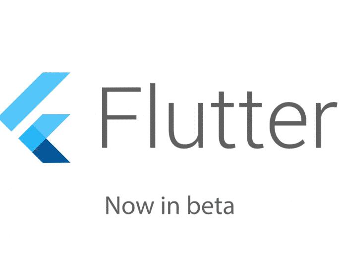Flutter pourra bientôt créer des apps de bureau