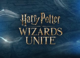 Harry Potter : Wizards Unite