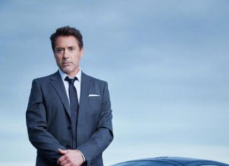 OnePlus 7 Pro Robert Downey Jr