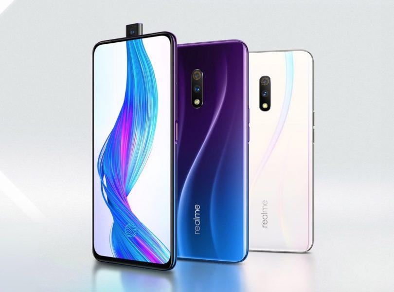 Realme X 810x600 - Realme confirme le design du Realme X