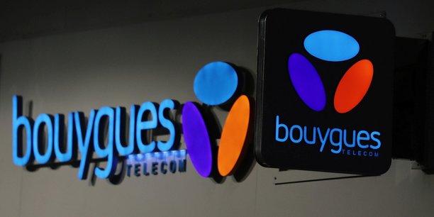 Bouygues se réjouit d'un excellent premier trimestre