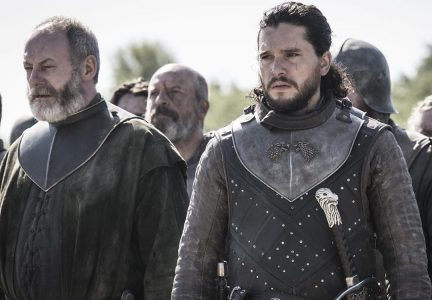 Game of Thrones : Top 5 des morts les plus sanglantes