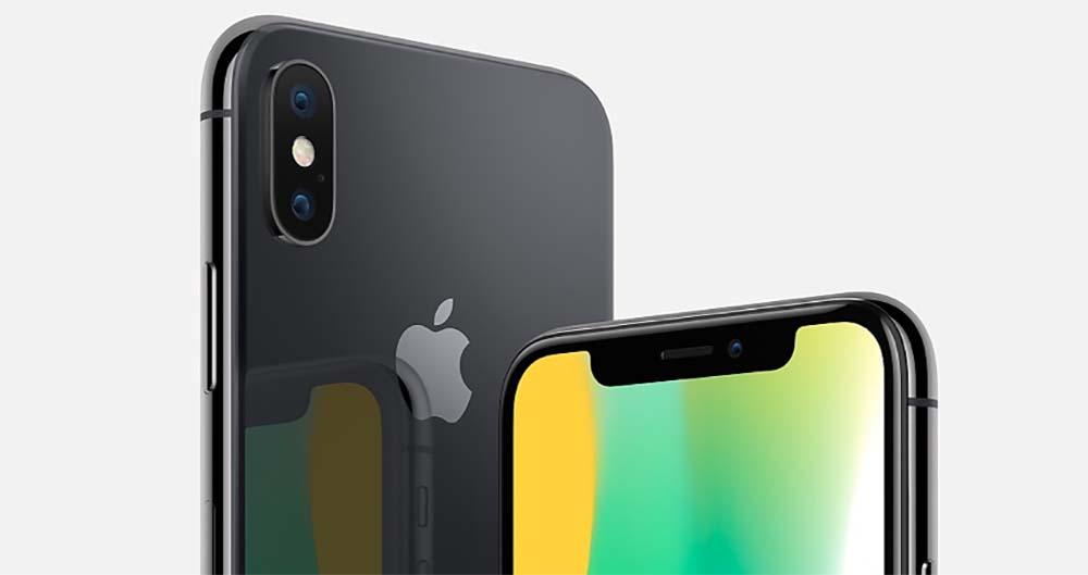 L'iPhone X s'est vendu plus que n'importe quel autre smartphone en 2018