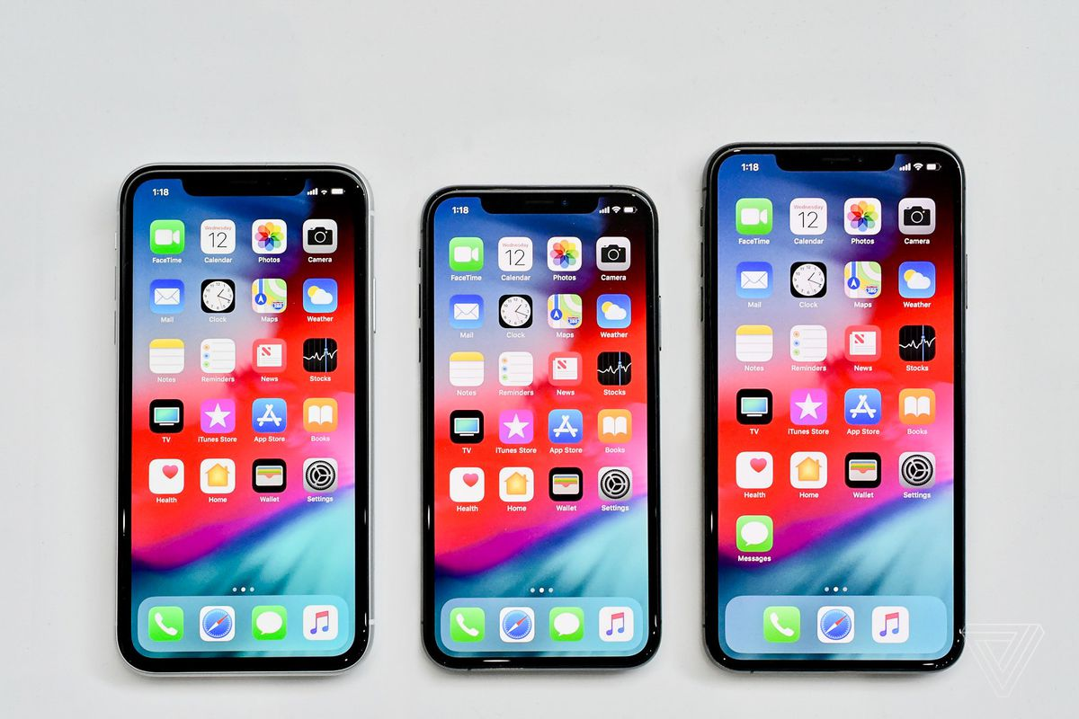 Apple : les ventes d'iPhone en baisse en Europe