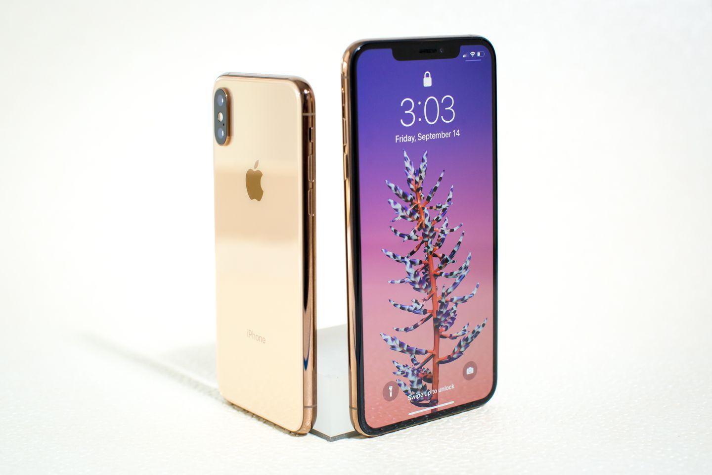 Réception réseau : l'iPhone XS moins performant que le Galaxy S10 et OnePlus 7