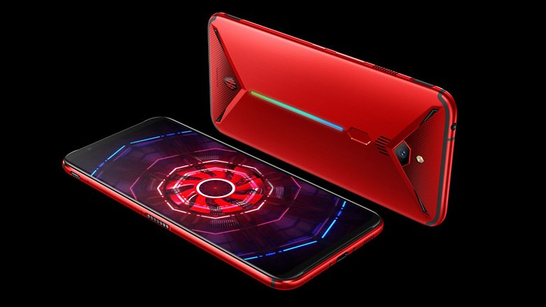 Le Nubia Red Magic 3 apparaît sur Geekbench