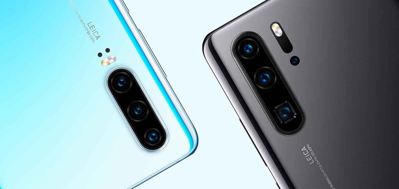 Quand l'intelligence artificielle du Huawei P30 aide à la création de mod
