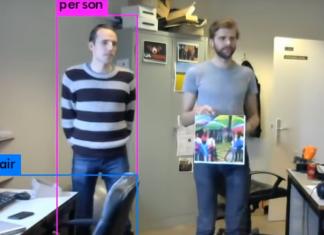 Un patch coloré pour devenir invisible aux yeux d'une intelligence artificielle