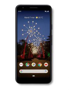 telephone google pixel 3 lite 7042 1 226x300 - [ Comparatif ] Achetez le meilleur smartphone Google sur MeilleurMobile
