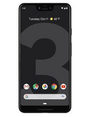 telephone google pixel 3 xl noir 6997 1 - Quel Google Pixel acheter en 2019 ?