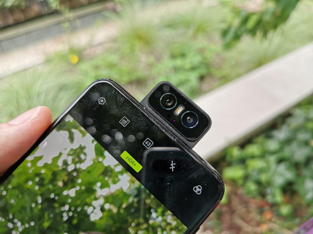 [ TEST ] Asus ZenFone 6 : un smartphone maîtrisé de bout en bout