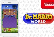Version mobile du jeu Dr Mario World : découvrez sa date de sortie !