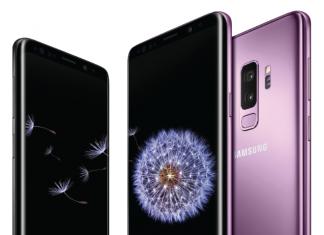 Bon plan : un smartphone Samsung Galaxy S9 64 Go à moitié prix