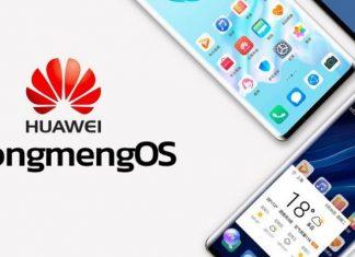 HongMengOS Huawei