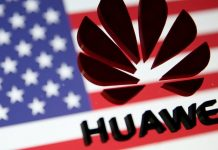 Huawei attaque Etats Unis