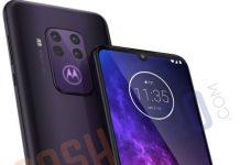 Motorola One Pro