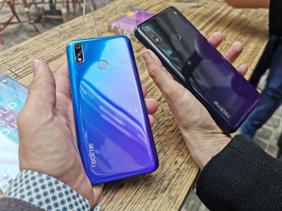 [ Prise en main ] Realme 3 Pro : la grande menace de Xiaomi ?