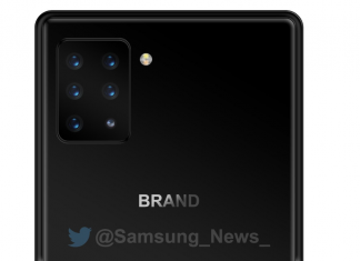 Sony 8 capteurs