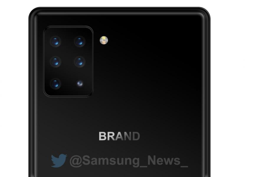 Un total de 8 capteurs photos pour le futur téléphone Sony Xperia