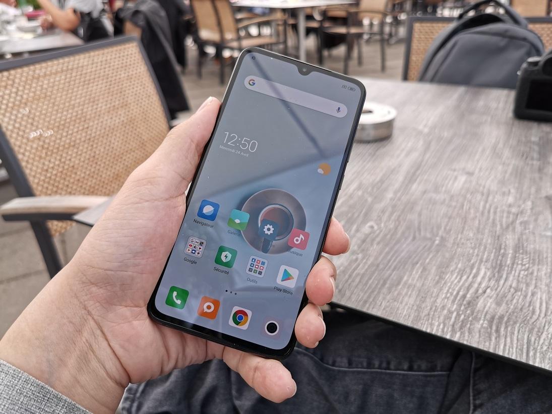 [ TEST ] Xiaomi Mi 9 : toujours une référence quelques mois après sa sortie
