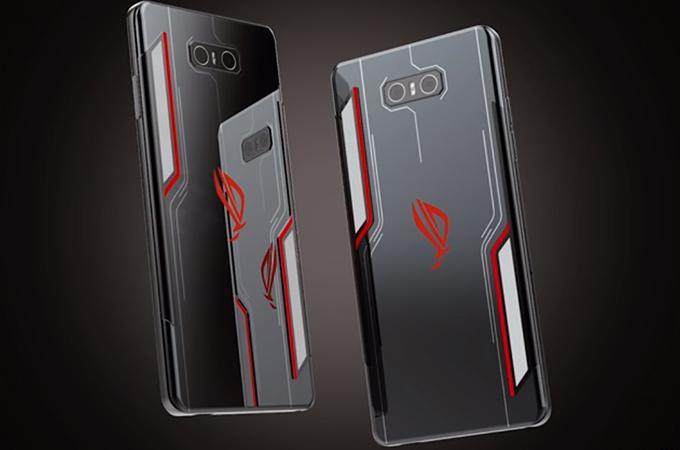 L'Asus ROG Phone 2 sera officiellement présenté le 23 juillet