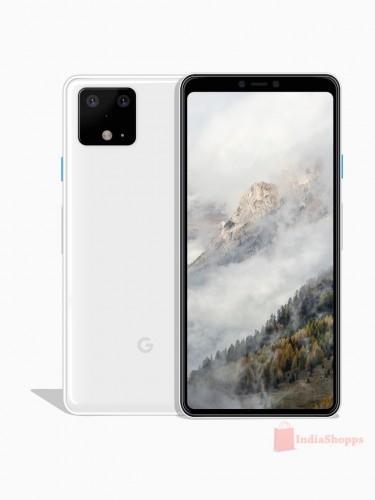 Le Google Pixel 4 pourrait être équipé d'un capteur 16 mégapixels