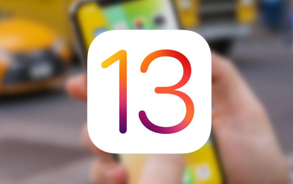 iOS 13 et iPadOS 13 : les premières bêta publiques sont désormais disponibles