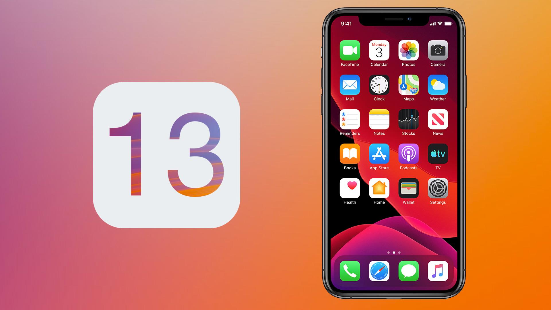 iOS 13 s'appuie sur le machine learning pour augmenter la durée de vie de la batterie