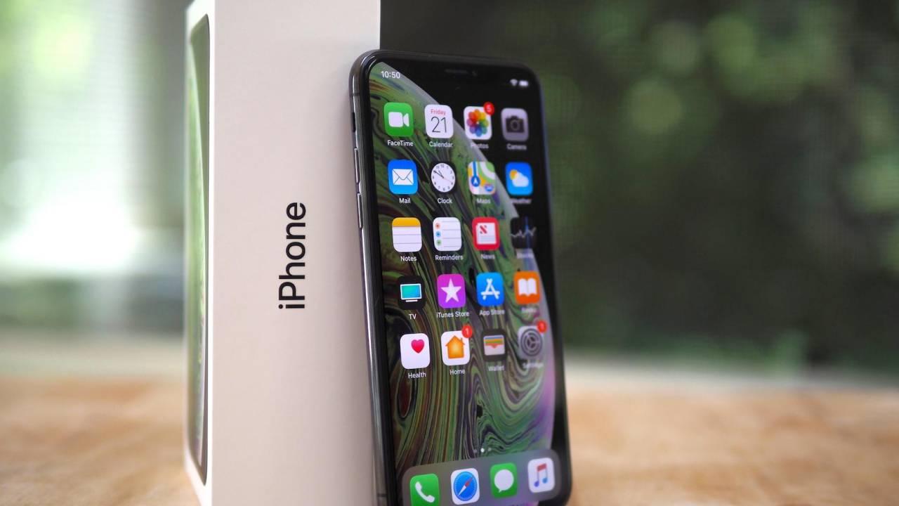 iPhone de 2020 : vers un retour de l'iPhone compact ?