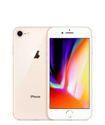 Bon plan : l'Apple iPhone 8 64 Go 4,7 pouces or à 589 euros chez la Fnac !