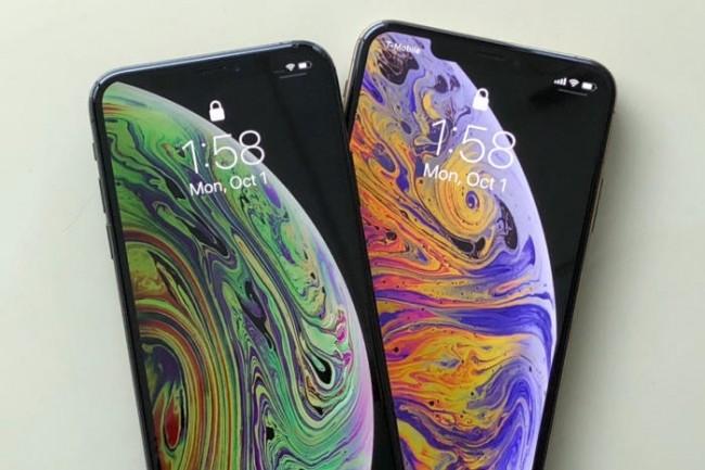 Bon plan Cdiscount : l'iPhone Xs Max gris à 987,31 euros pour les journées à volonté