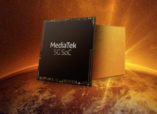 Mediatek prêt pour la 5G